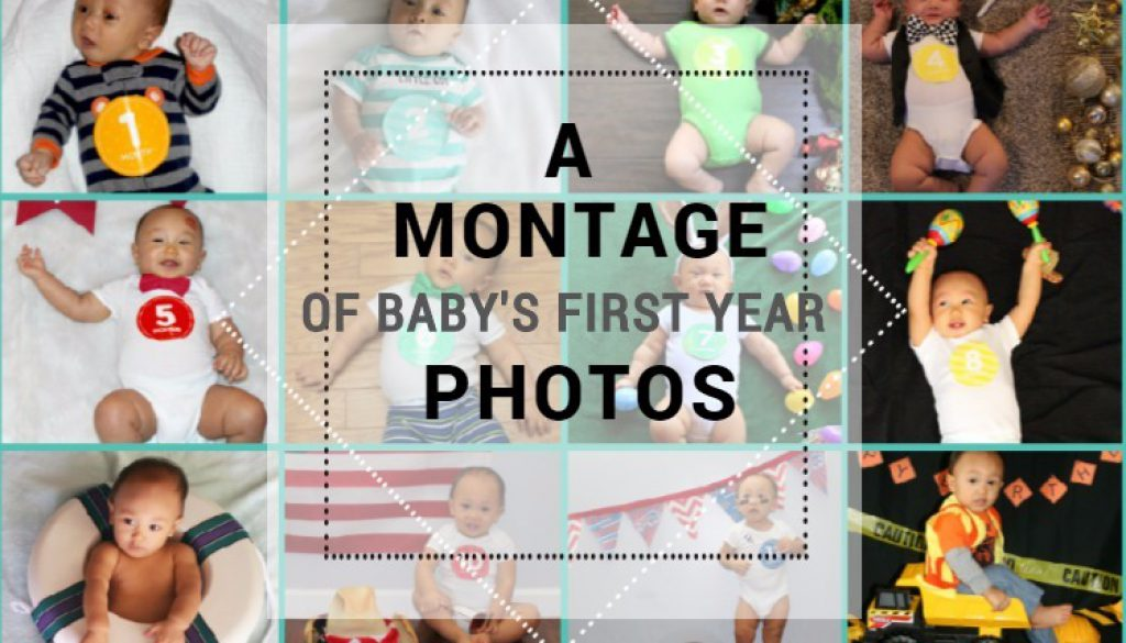 MONTAGE PHOTOS