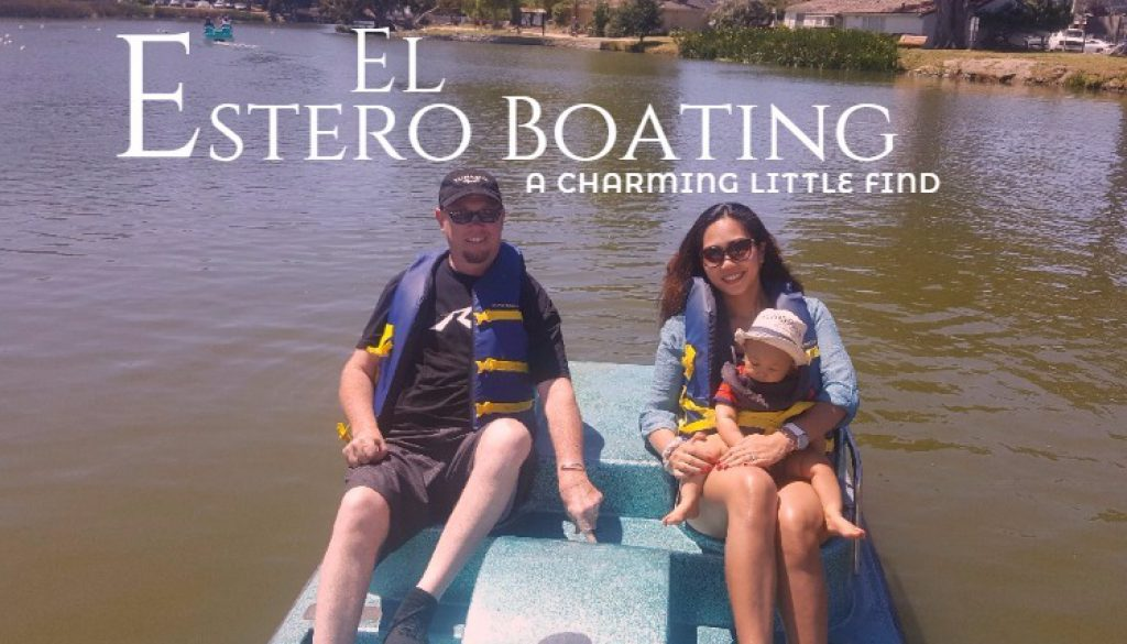 el estero boating